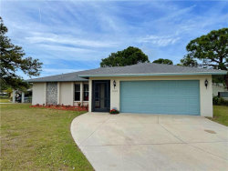 Photo of 2049 Georgia Avenue, ENGLEWOOD, FL 34224 (MLS # D6114305)