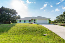 Photo of 6135 Lomax Street, ENGLEWOOD, FL 34224 (MLS # D6114455)