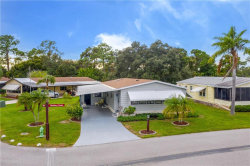 Photo of 806 Manchester Court, ENGLEWOOD, FL 34223 (MLS # D6114510)