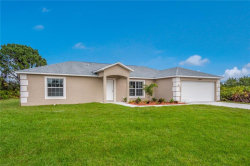 Photo of 7347 Sunnybrook Boulevard, ENGLEWOOD, FL 34224 (MLS # D6114871)
