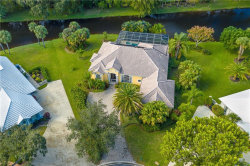 Photo of 18 Saint Croix Way, ENGLEWOOD, FL 34223 (MLS # D6114880)
