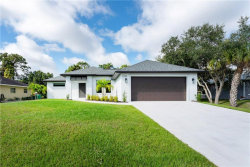 Photo of 9325 Gulfstream Boulevard, ENGLEWOOD, FL 34224 (MLS # D6115058)