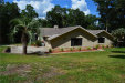 Photo of 27271 Hickory Hill Road, BROOKSVILLE, FL 34602 (MLS # E2204117)