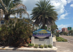 Photo of 19417 Gulf Boulevard W, Unit A-109, INDIAN SHORES, FL 33785 (MLS # E2400492)
