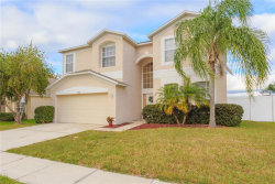 Photo of 27115 Hollybrook Trail, WESLEY CHAPEL, FL 33544 (MLS # E2400692)
