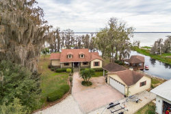 Photo of 12224 Firemans Canal Drive, CLERMONT, FL 34711 (MLS # G4838042)