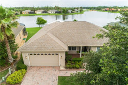 Photo of 716 Shorehaven Drive, POINCIANA, FL 34759 (MLS # G5001656)