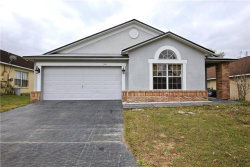 Photo of 311 Lake Davenport Boulevard, DAVENPORT, FL 33897 (MLS # G5011037)