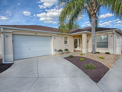Photo of 583 Concord Court, THE VILLAGES, FL 32162 (MLS # G5013130)