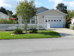 Photo of 2923 Barboza Drive, THE VILLAGES, FL 32162 (MLS # G5013334)