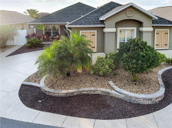 Photo of 1198 Trappers Court, THE VILLAGES, FL 32163 (MLS # G5013642)