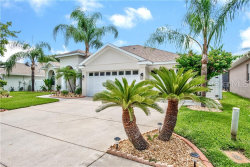 Photo of 645 Salt Lake Drive, TARPON SPRINGS, FL 34689 (MLS # G5017086)