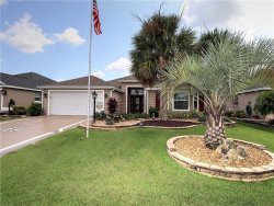 Photo of 1318 Centerville Place, THE VILLAGES, FL 32162 (MLS # G5018146)