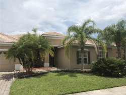 Photo of 3517 Forest Park Drive, KISSIMMEE, FL 34746 (MLS # G5018780)
