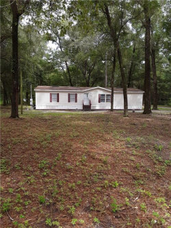 Photo of 3883 & 3887 Sw 186th Court, DUNNELLON, FL 34432 (MLS # G5019552)