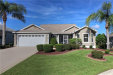 Photo of 1622 Travelers Rest Court, THE VILLAGES, FL 32162 (MLS # G5019697)