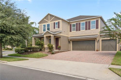 Photo of 7935 Jailene Drive, WINDERMERE, FL 34786 (MLS # G5021405)