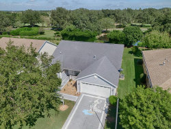 Photo of 1589 Oak Forest Drive, THE VILLAGES, FL 32162 (MLS # G5021830)