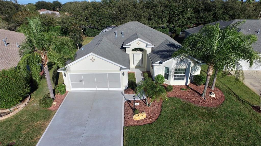 Photo for 2045 Tynte Terrace, THE VILLAGES, FL 32162 (MLS # G5023436)
