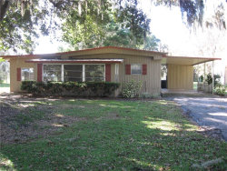 Photo of 6286 E C 478, CENTER HILL, FL 33514 (MLS # G5023915)