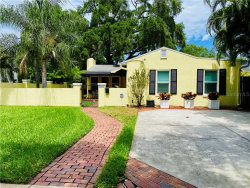 Photo of 2633 W Sunset Drive, TAMPA, FL 33629 (MLS # G5025218)