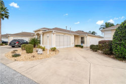 Photo of 17135 Se 78th Crowfield Ave, THE VILLAGES, FL 32162 (MLS # G5025272)
