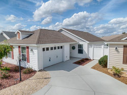 Photo of 1115 Southern Sun Drive, THE VILLAGES, FL 32162 (MLS # G5026323)