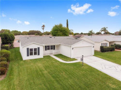 Photo of 815 Camino Del Rey Drive, THE VILLAGES, FL 32159 (MLS # G5026453)