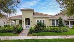 Photo of 14636 Porter Road, WINTER GARDEN, FL 34787 (MLS # G5026473)