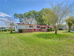 Photo of 1305 Lester Drive, THE VILLAGES, FL 32159 (MLS # G5027973)