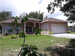 Photo of 447 Danube Drive, POINCIANA, FL 34759 (MLS # G5029887)