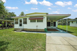 Photo of 1016 Nell Way, THE VILLAGES, FL 32159 (MLS # G5031110)