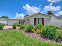 Photo of 8358 Se 177th Bartram Loop, THE VILLAGES, FL 32162 (MLS # G5033741)
