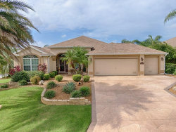 Photo of 589 Beaulieu Loop, THE VILLAGES, FL 32162 (MLS # G5033765)