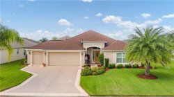 Photo of 3418 Sassafras Court, THE VILLAGES, FL 32163 (MLS # G5033789)