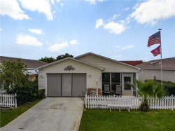 Photo of 1654 Duran Drive, THE VILLAGES, FL 32162 (MLS # G5033967)