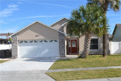 Photo of 817 Country Crossing Court, KISSIMMEE, FL 34744 (MLS # G5037664)
