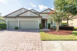 Photo of 3313 Majestic View Dr, LUTZ, FL 33558 (MLS # H2400653)