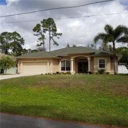 Photo of 3684 Laslo Avenue, NORTH PORT, FL 34287 (MLS # N5916670)