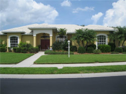 Photo of 1404 Gleneagles Drive, VENICE, FL 34292 (MLS # N6101246)