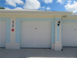 Photo of 5767 Sabal Trace Drive, Unit 104, NORTH PORT, FL 34287 (MLS # N6102380)