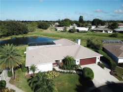Photo of 1005 Squaw Valley Court, VENICE, FL 34293 (MLS # N6102418)