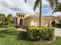 Photo of 188 Savona Way, NORTH VENICE, FL 34275 (MLS # N6102836)