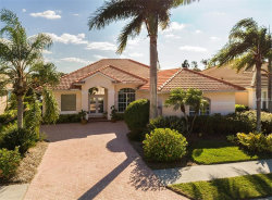 Photo of 627 Lakescene Drive, VENICE, FL 34293 (MLS # N6103268)