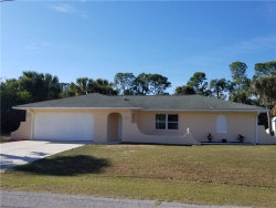 Photo of 1549 Harmony Drive, PORT CHARLOTTE, FL 33952 (MLS # N6103824)