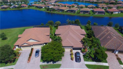 Photo of 20117 Tesoro Drive, VENICE, FL 34293 (MLS # N6111641)