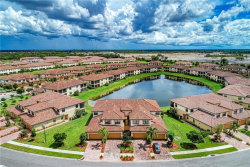 Photo of 20221 Ragazza Circle, Unit 201, VENICE, FL 34293 (MLS # N6111803)