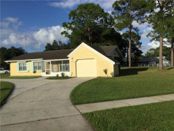 Photo of 3315 Avanti Circle, NORTH PORT, FL 34287 (MLS # N6112417)