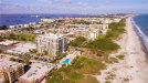 Photo of 2100 N Atlantic Avenue, Unit 901, COCOA BEACH, FL 32931 (MLS # O5415145)