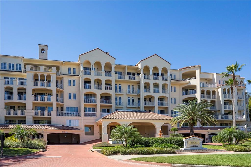 Photo for 1110 Sw Ivanhoe Boulevard, Unit 10, ORLANDO, FL 32804 (MLS # O5505413)